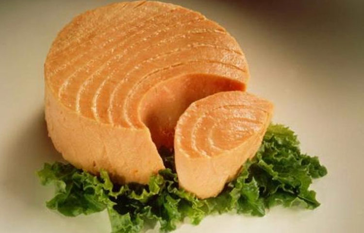 Receta de Cocina paso a paso: Mantequilla de Atún