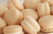 Preparación de Macarones de Mandarina