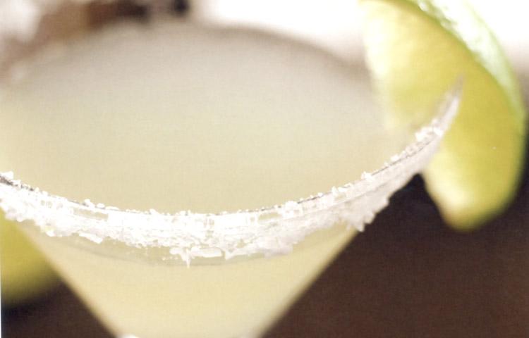 4 c cteles internacionales sin alcohol taringa for Preparacion de margaritas
