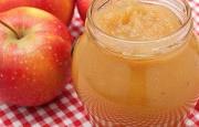 Preparación de Mermelada de Manzanas