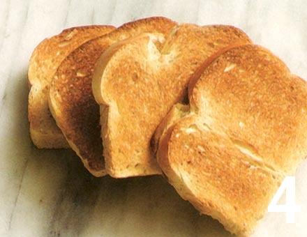 Preparacion de Manzana Caramelizada con Nueces - Paso 4
