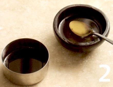 Preparacion de Bistec Teriyaki - Paso 2