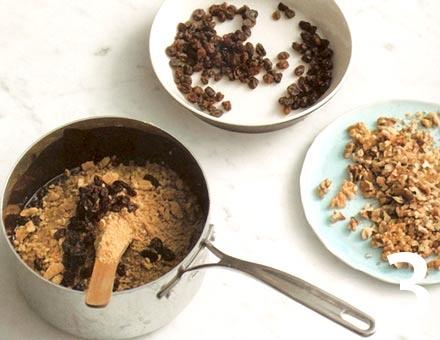 Preparacion de Tarta de Chocolate sin Cocción - Paso 3