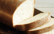 Preparación de Pan de Molde Blanco