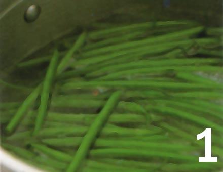 Preparacion de Rosbif en Ensalada - Paso 1