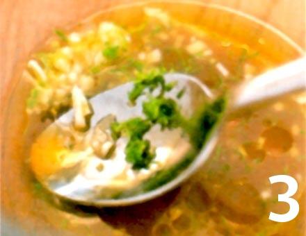 Preparacion de Receta de Cocina: Pollo Lacado - Paso 3