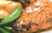 Preparacion Pollo Lacado