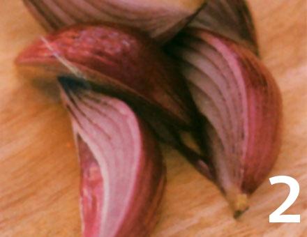 Preparacion de Receta de Cocina: Brochetas de Atún y Verduras a la Parrilla - Paso 2
