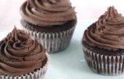Preparación de Cupcakes de Chocolate