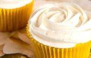 Preparación de Cupcakes de Limón