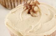 Preparación de Cupcakes de Café y Nueces